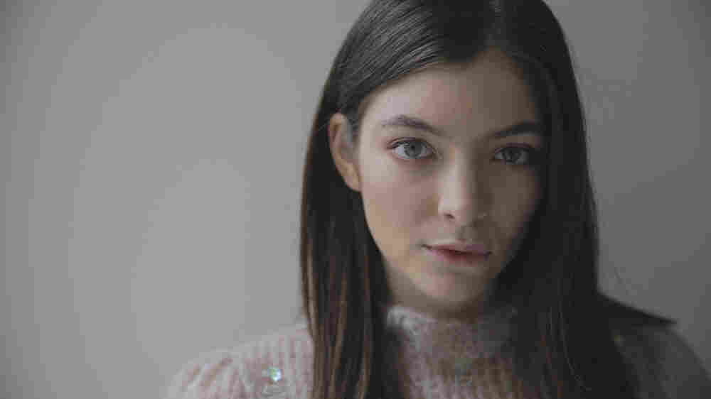 Lorde On Dialing Out And Turning Inward