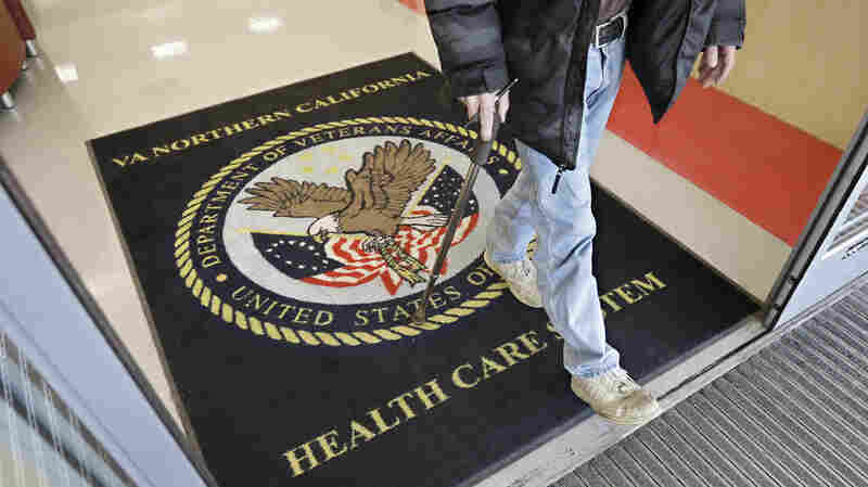 Congress Passes Bill To Increase Accountability Among VA Employees