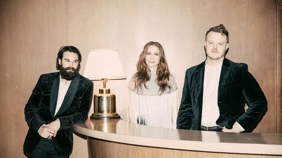 The Lone Bellow Announces 'Walk Into A Storm,' Releases New Single