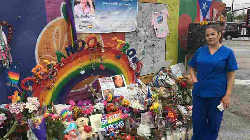 One Year After Pulse Shooting, Orlando Honors Those Who Died