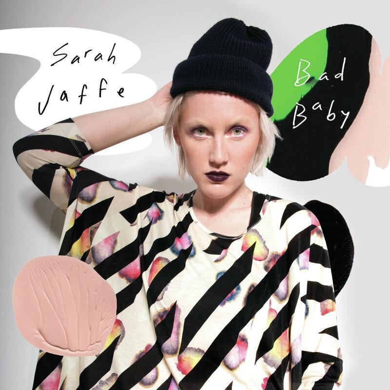 stream sarah jaffe s new album bad baby npr