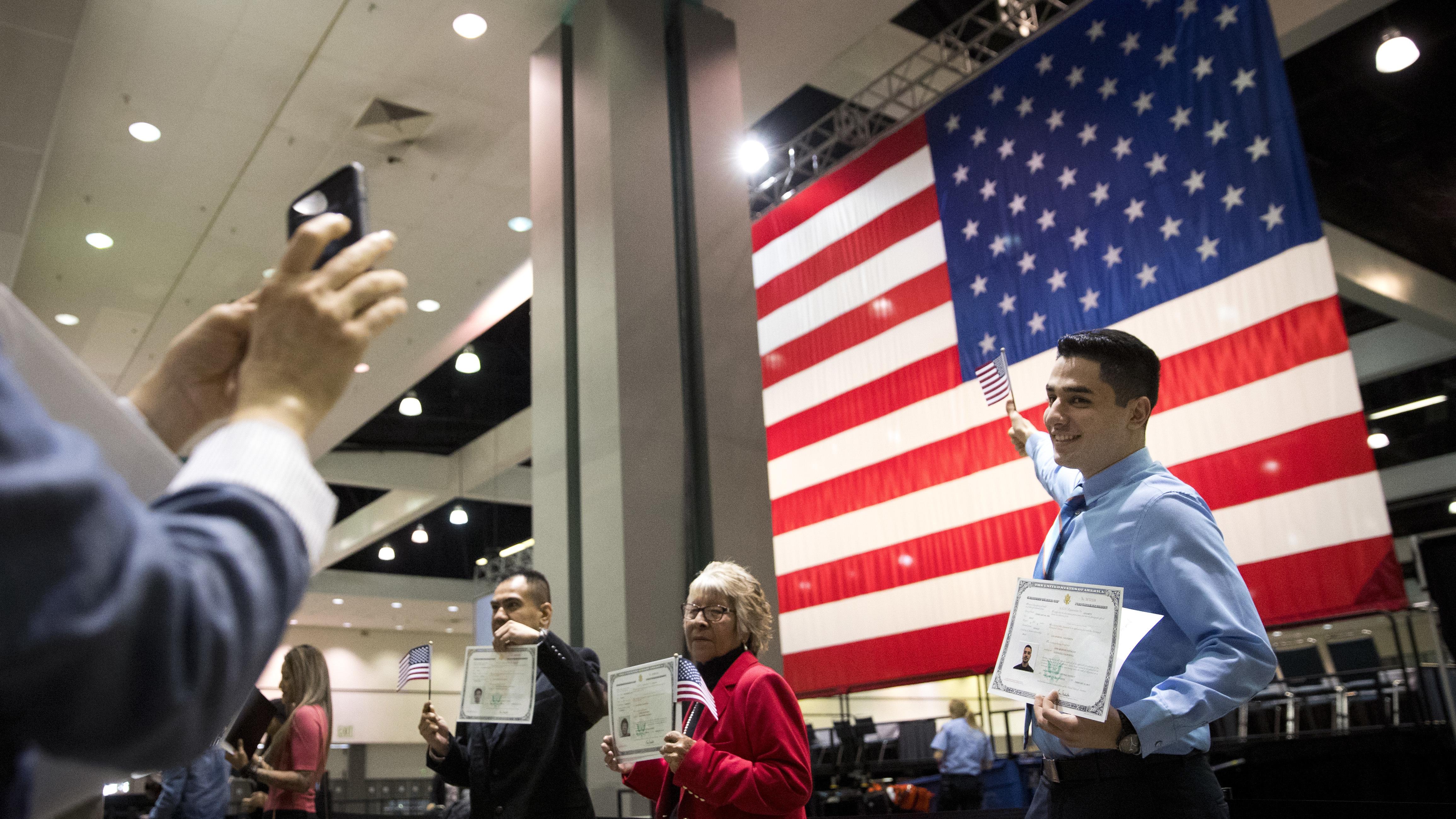 Supreme Court Voids Citizenship Law Gender Distinction