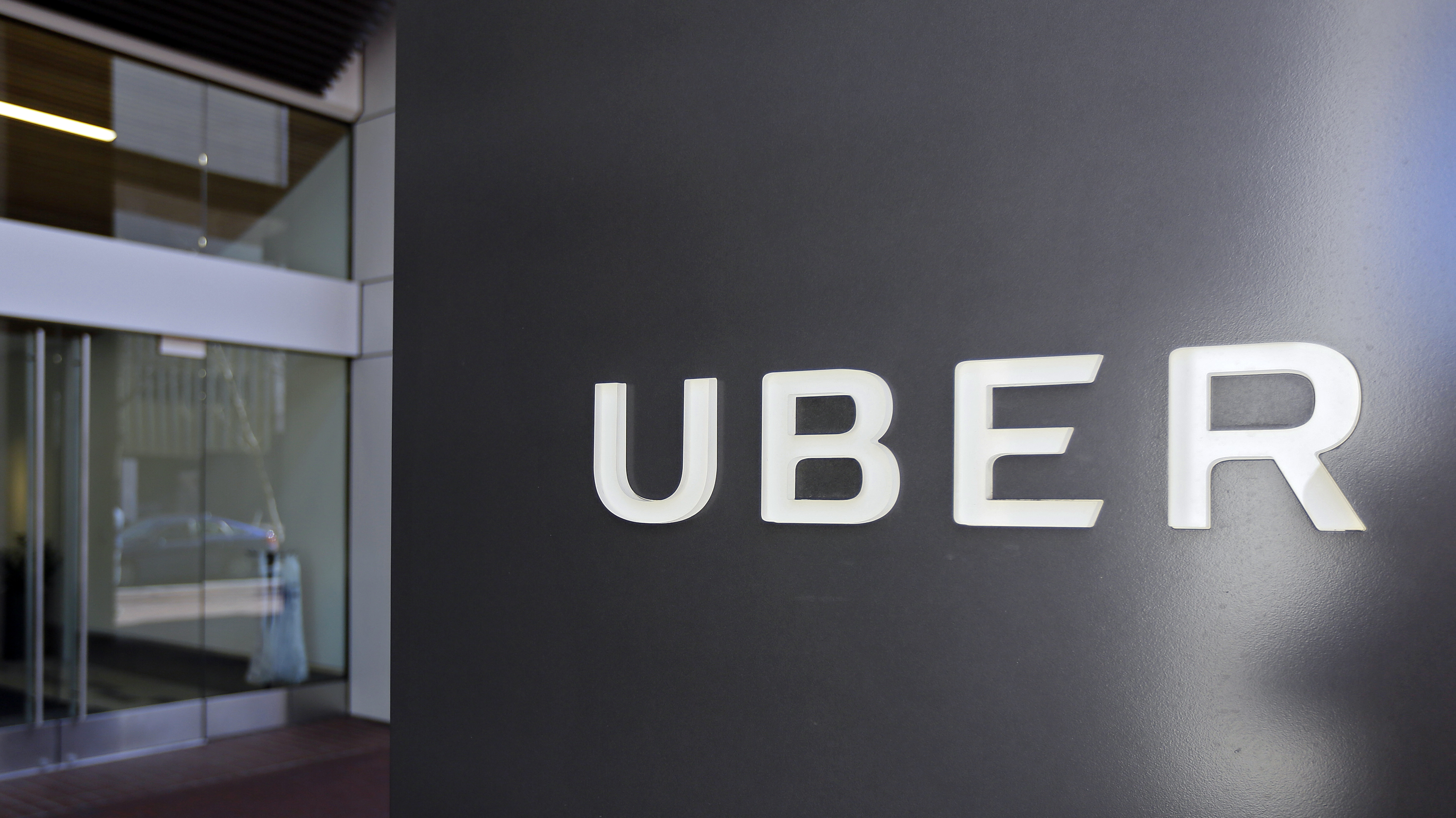 Uber CEO Taking 'Undetermined' Leave From the Company
