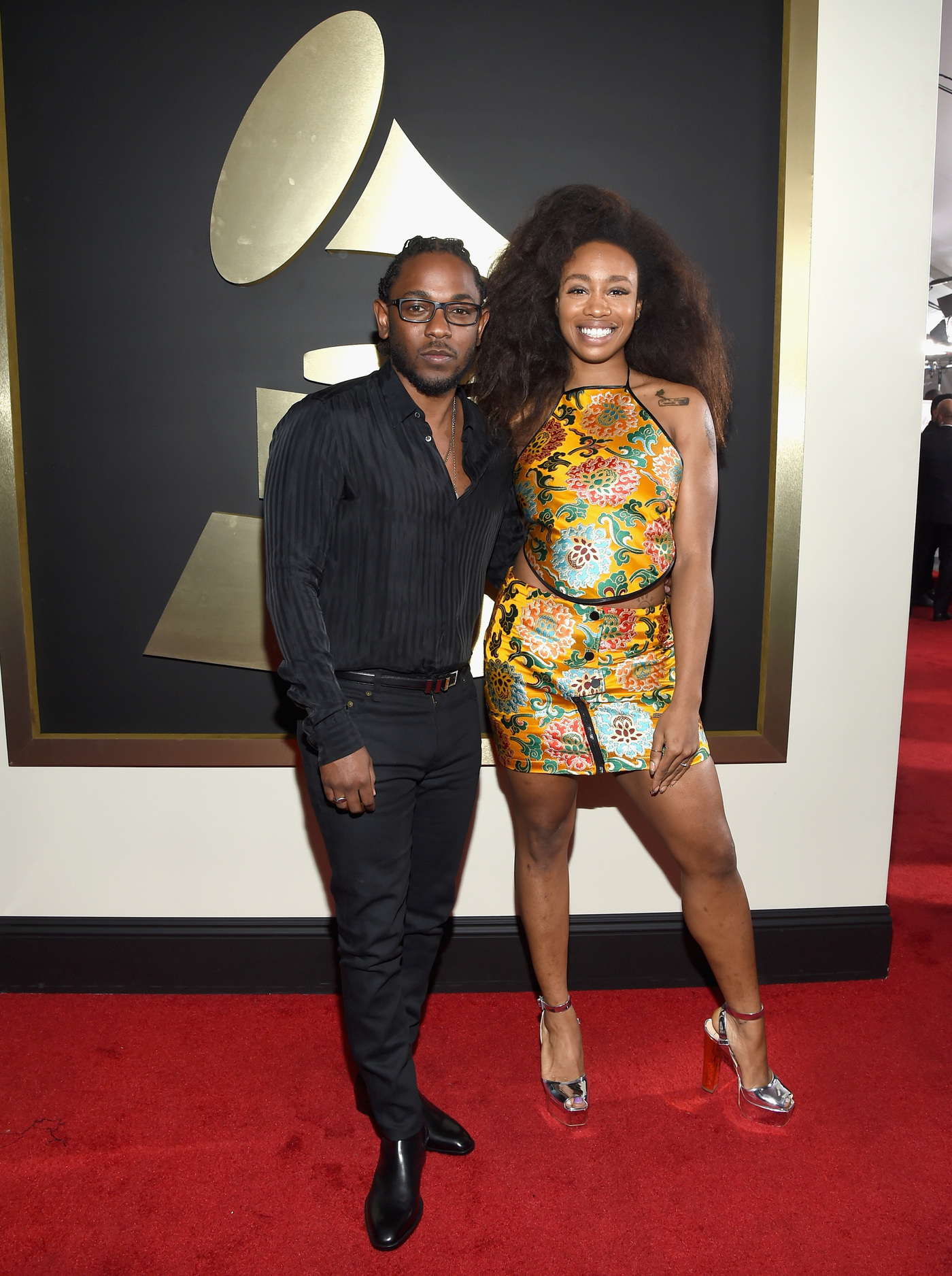 from Yosef kendrick lamar dating history