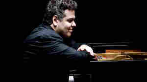 Arcadi Volodos Explores The Wistful Side Of Brahms
