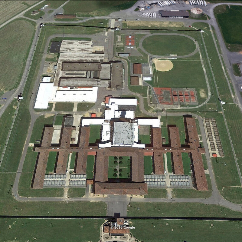 Angola Prison Inmates Sue In Class-Action Suit For What They
