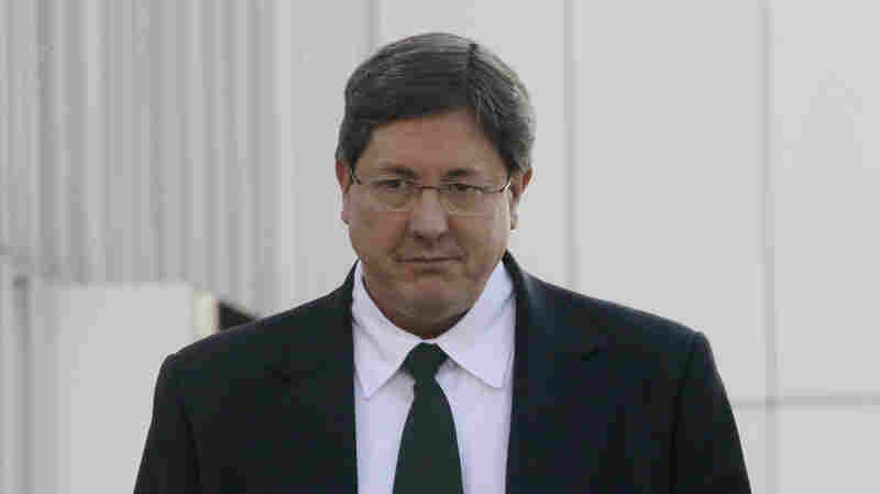 Lyle Jeffs, Polygamist Accused Of Fraud, Arrested After Nearly A Year On The Run