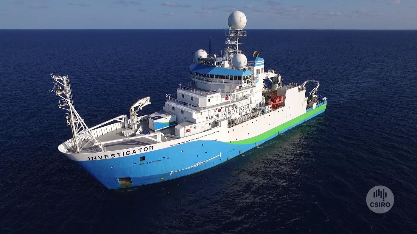 Explorers Probing Deep Sea Abyss Off Australia's Coast Find Living Wonders