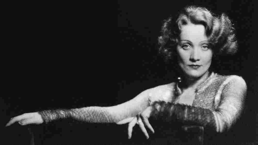 Gallery Gives Movie Star Marlene Dietrich The Big-Picture Treatment