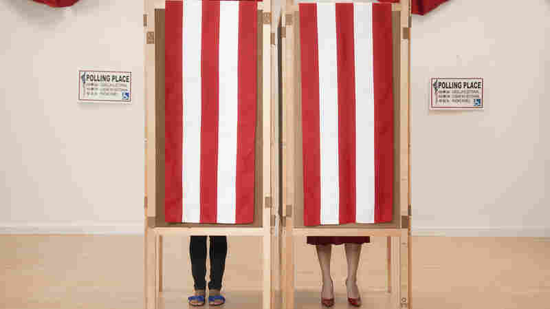 New research ties unconscious biases, fear and voter I.D. laws.