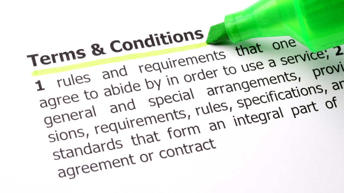 Do You Read Terms Of Service Contracts? Not Many Do, Research Shows