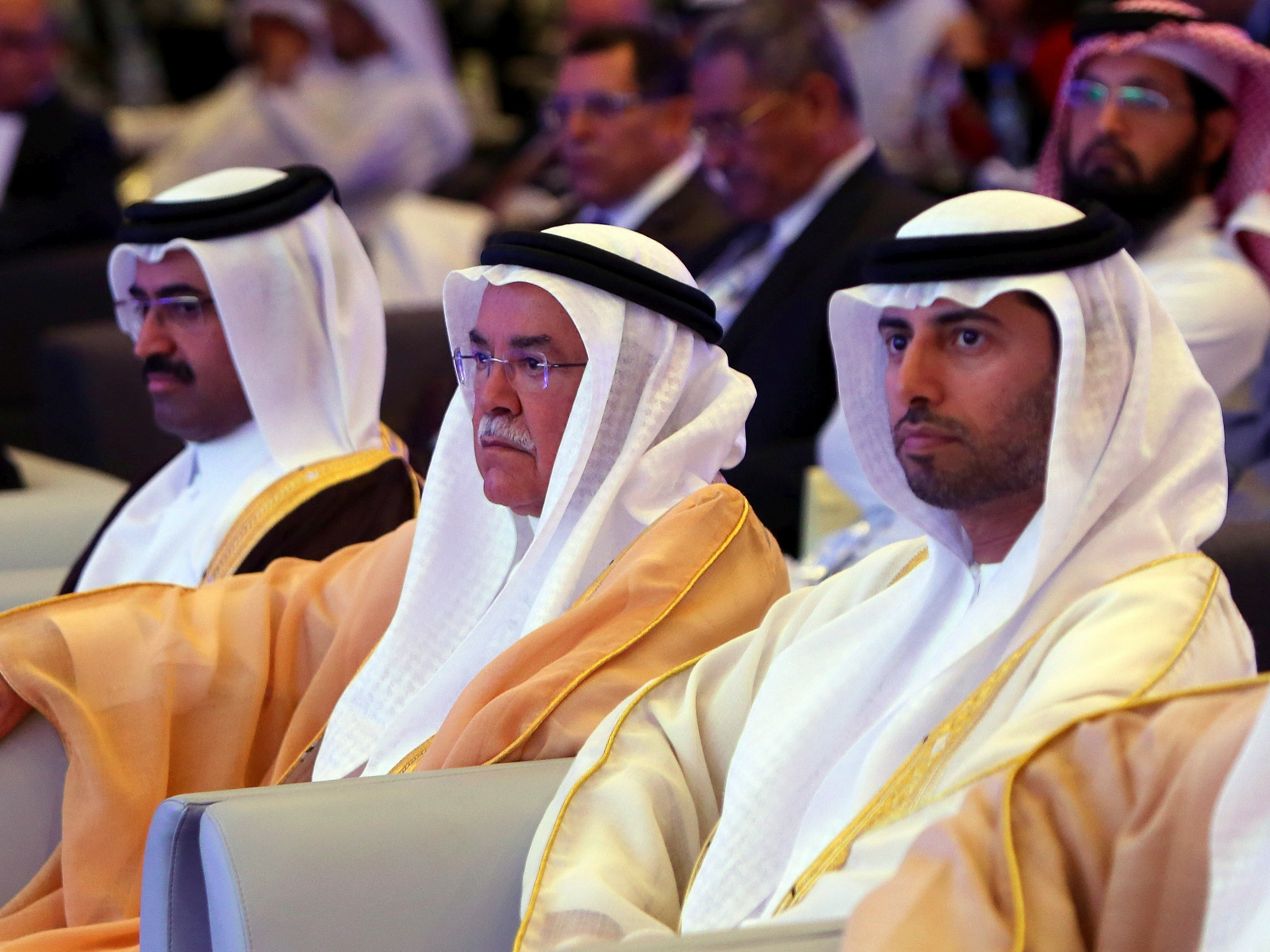 Qatar's Crisis With Saudi Arabia And Gulf Neighbors Has Decades-Long Roots