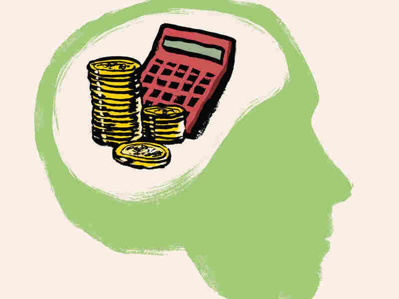 Senior Citizens Study: How Money Makes For Better Brain Functioning
