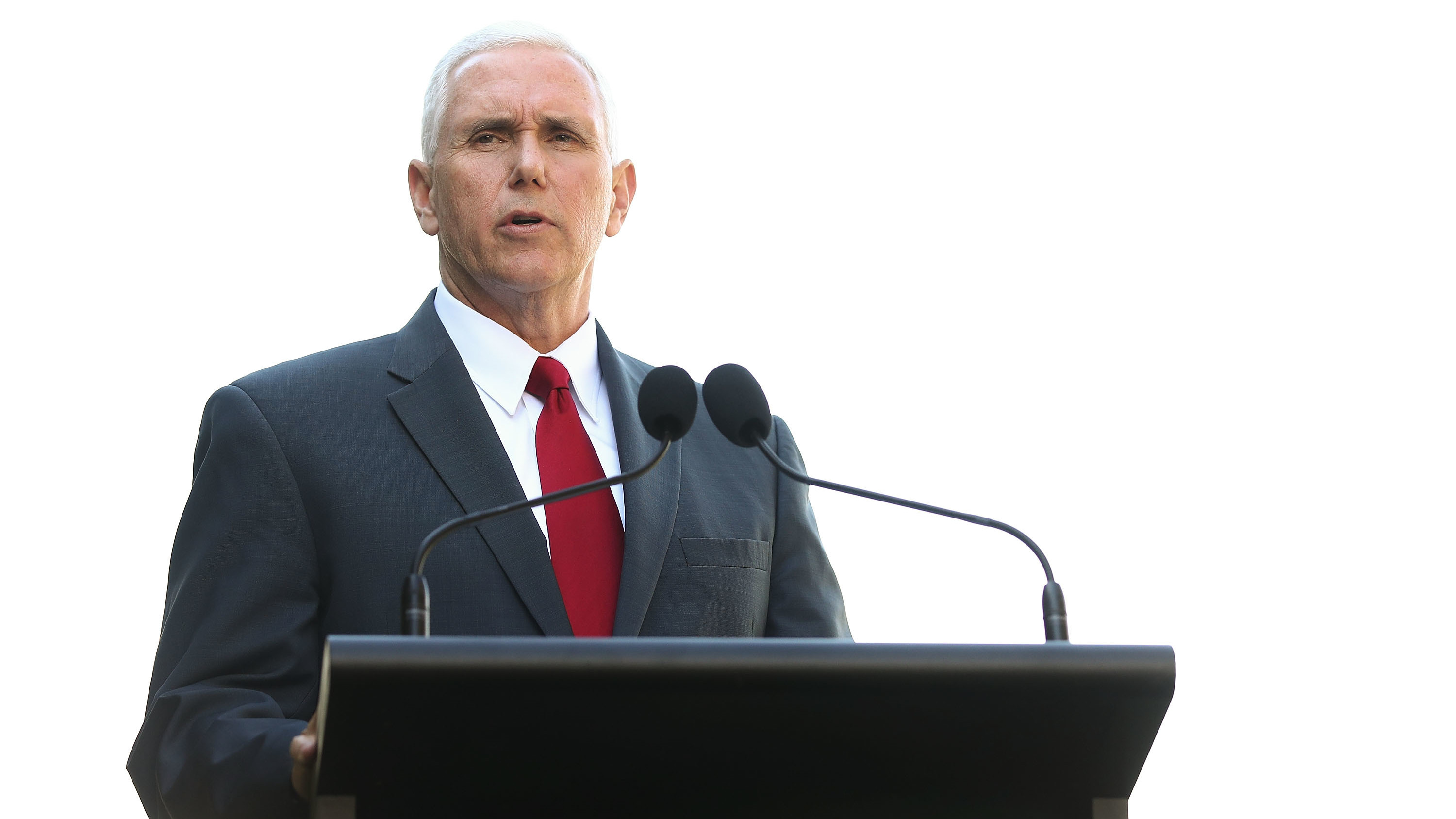 Pence hires BigLaw lawyer in Russian Federation  probe with personal Comey connection