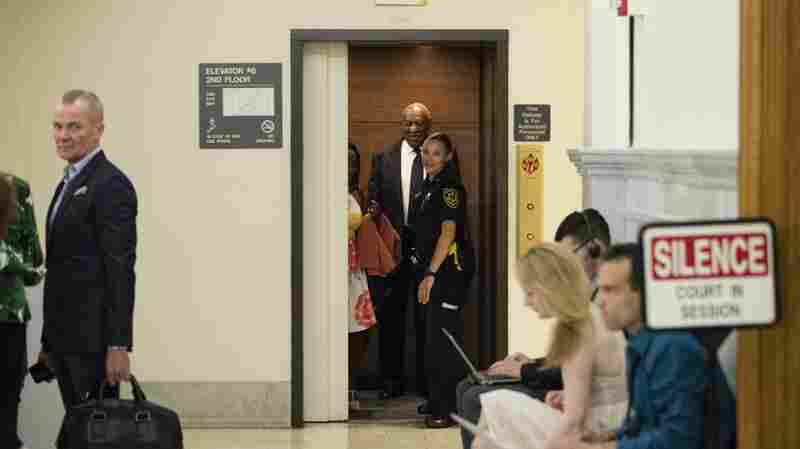 Cosby Jury Deadlocks; Judge Orders Further Deliberations