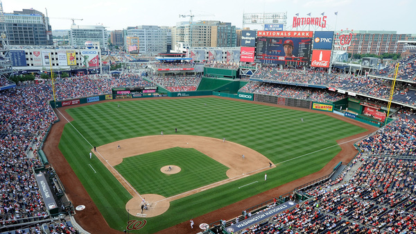 The congressional baseball game will be played at Nationals Park Thursday night, just a day after Rep. Steve Scalise was shot and critically injured in Virginia.