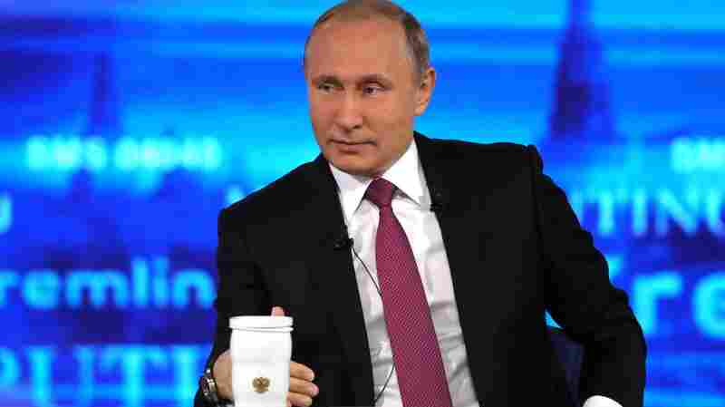 Putin Offers Political Asylum To James Comey, Citing Potential Prosecution In U.S.