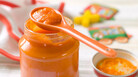 Twenty percent of baby food samples were found to contain lead, according to a report from the Environmental Defense Fund. The report did not name brand names.