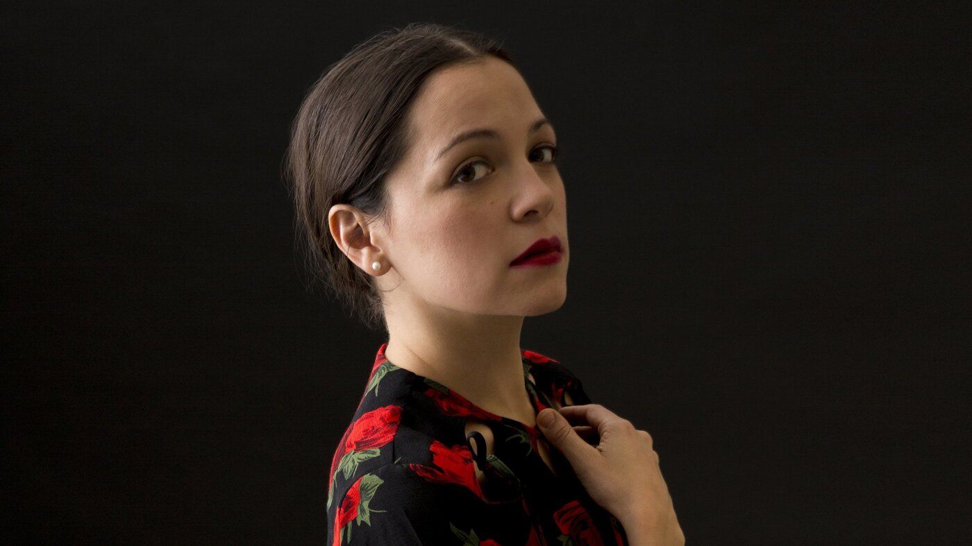 Design Tiny Home Natalia Lafourcade S Heartfelt Return To Her Roots Alt
