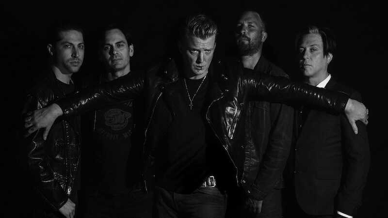 Queens Of The Stone Age Release New Song, 'The Way You Used To Do'