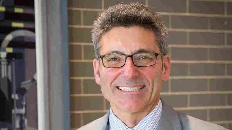Andrew Farah