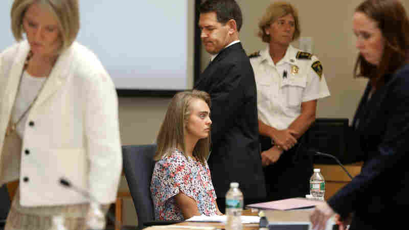 Text Messages Urging Suicide Result In Involuntary Manslaughter Conviction