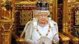 'Gracious Address' By Queen Elizabeth II Won't Have All The Ceremonial Dress