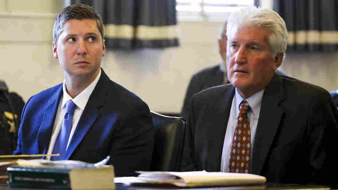 Ray Tensing Police Shooting Case Goes To A Jury, For The Second Time