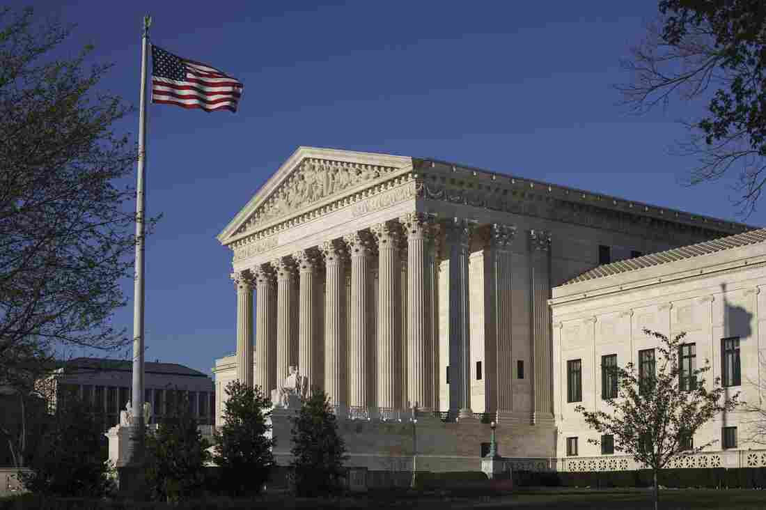'Historic Opportunity': Supreme Court to Hear Partisan Gerrymandering Case
