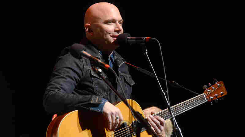 Michael Cerveris On Mountain Stage
