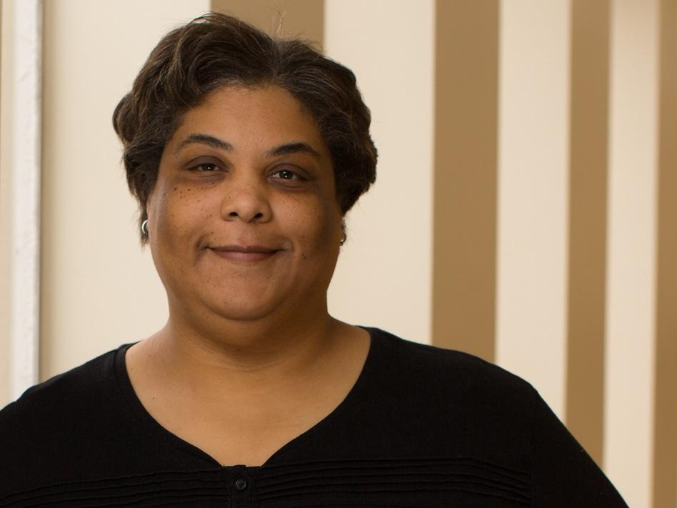 Roxane Gay is a novelist and short story writer<em>.</em> Her previous books include <em>Bad Feminist, Difficult Women</em> and<em> An Untamed State.</em> She teaches English at Purdue University. (Jay Grabiec/HarperCollins)