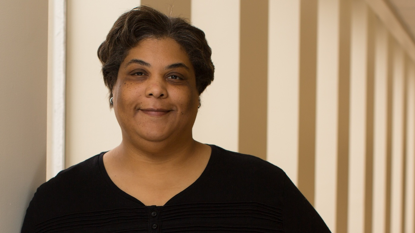 Be Bigger, Fight Harder: Roxane Gay On A Lifetime Of 'Hunger'