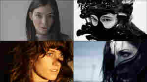 New Mix: Lorde, Zola Jesus, Chelsea Wolfe, More