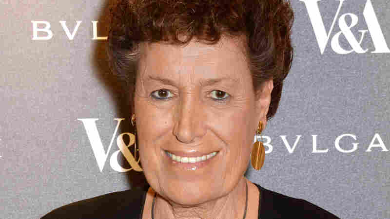 Carla Fendi, Former President Of Luxury Fashion Brand, Dies