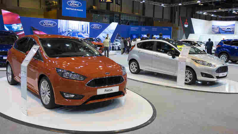 Ford Shifts Focus (Again): Car Will Be Imported To U.S. From China, Not Mexico