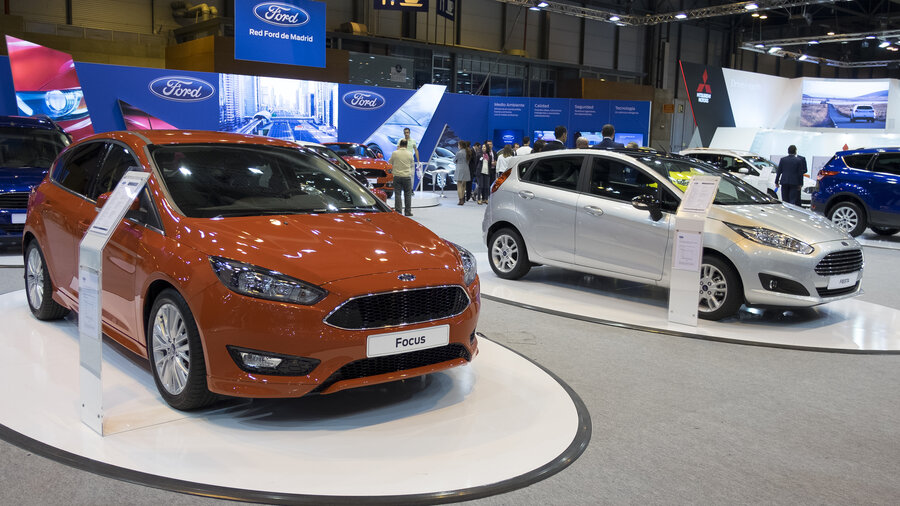 ford shifts focus again car will be imported to us from china not mexico