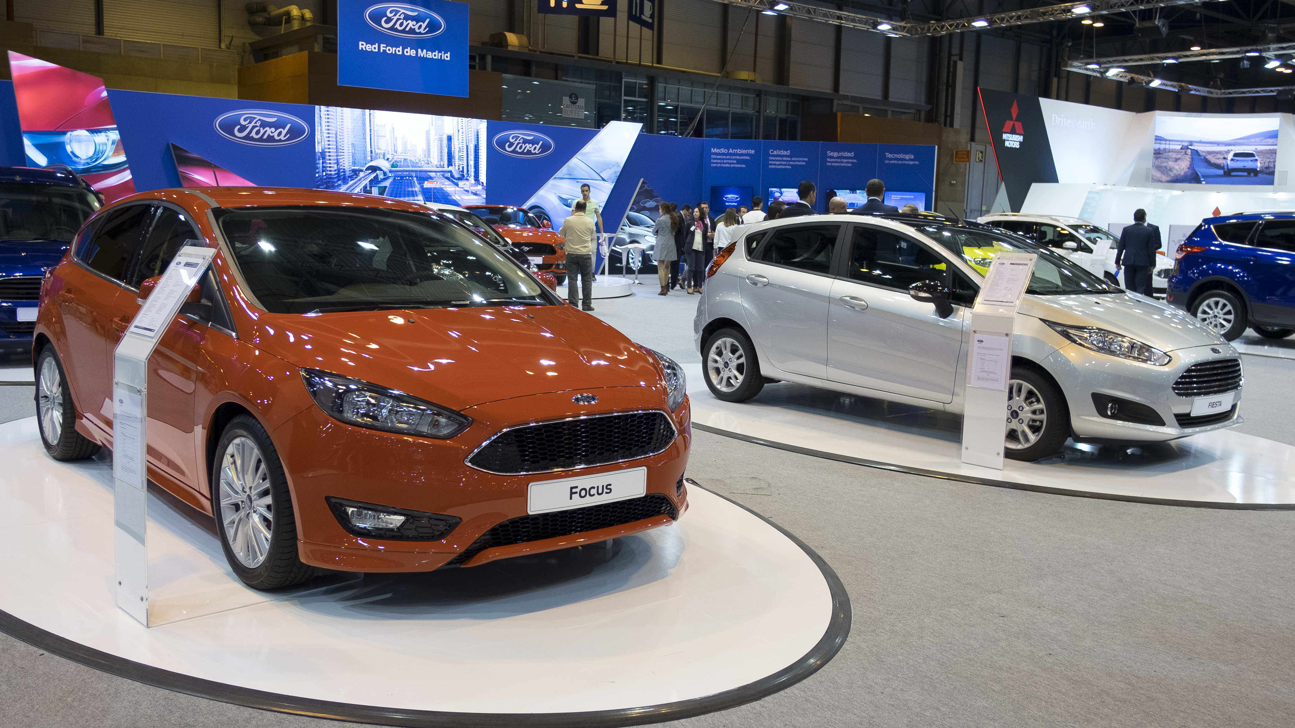 Ford Shifts Focus (Again) Car Will Be Imported To U.S. From China Not Mexico  The Two-Way  NPR & Ford Shifts Focus (Again): Car Will Be Imported To U.S. From China ... markmcfarlin.com