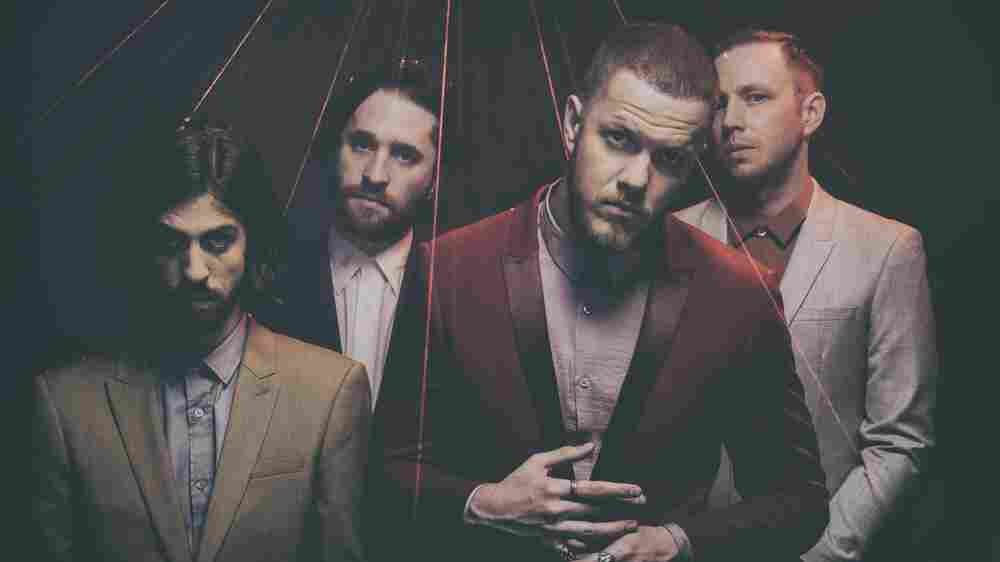 Imagine Dragons On Catching Up To Rock Stardom