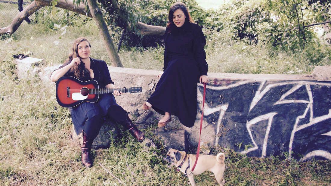 Jolie Holland, Samantha Parton Of The Be Good Tanyas Reunite For New Album