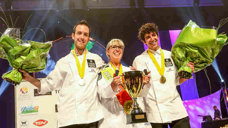How Do You Become The Best Cheesemonger In The World?