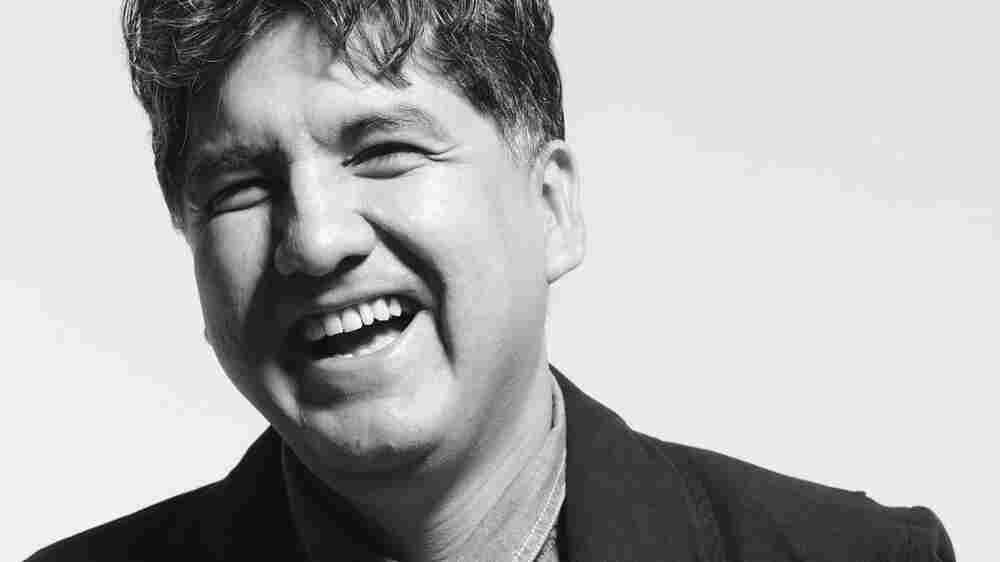Sherman Alexie Says He's Been 'Indian Du Jour' For A 'Very Long Day'