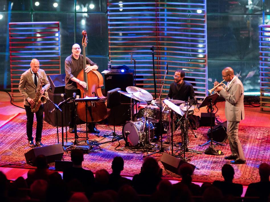 Still Dreaming: Joshua Redman's Tribute To A Tribute ...
