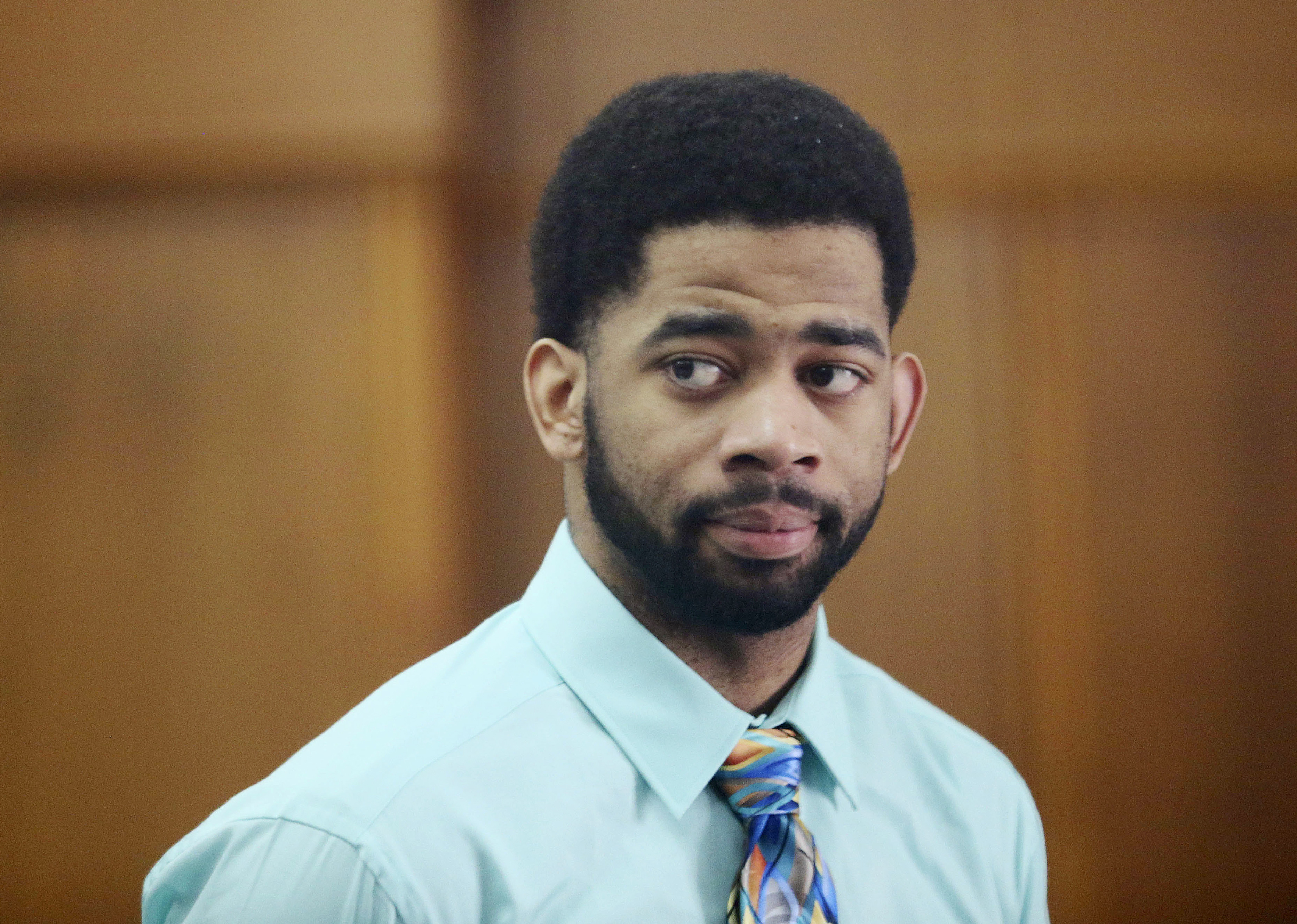 Former Milwaukee Cop Found Not Guilty Fatal Shooting Of Sylville Smith