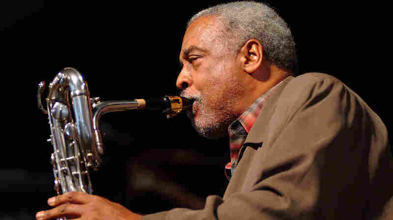 Hamiet Bluiett, Giant Of The Baritone Sax, Has Died At 78