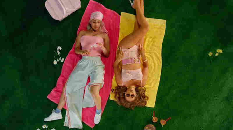Kali Uchis' 'Tyrant' Is A Love Letter To Summer 2017