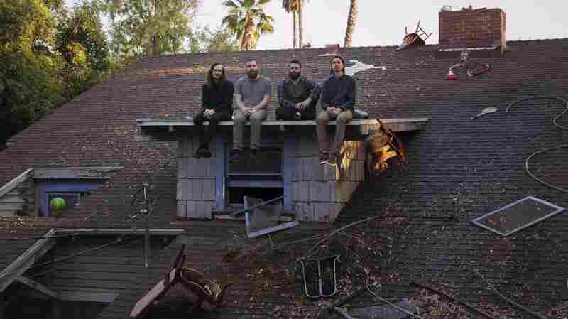 First Watch: Manchester Orchestra 'The Alien'