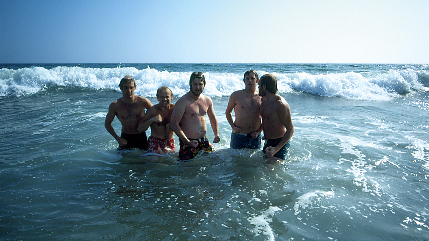 d32134ae The Beach Boys' 'Aren't You Glad' Gets A Crystalline ...