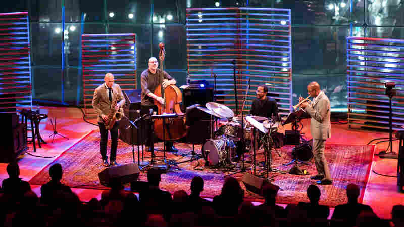 Still Dreaming: Joshua Redman's Tribute To A Tribute
