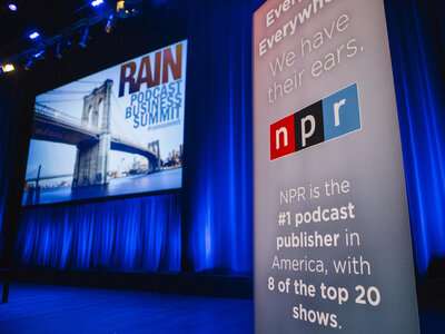 NPR And Edison Research Release 'The Smart Audio Report'