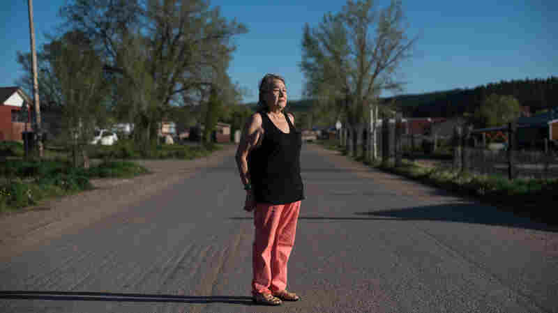 People Of Coal-Rich Northern Cheyenne Torn Between Jobs And Sacred Culture